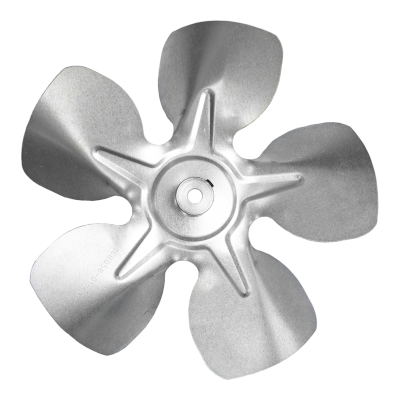 5-wing O-Series Axial Fan Impeller