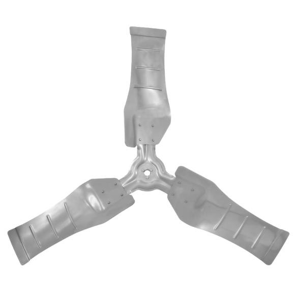 AG Series Axial Fan Impeller