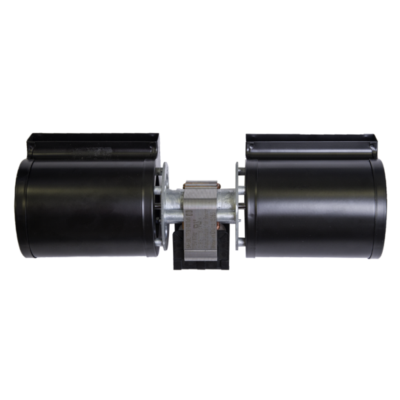 DC3 Centrifugal Blower Kit, width view