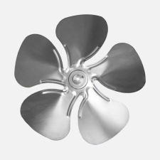 5-blade EE Series Axial Fan Impeller